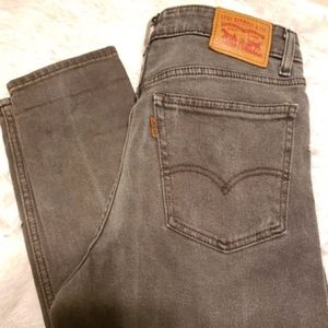 Levi's | Orange Tab - 721 Vintage High Rise Skinny